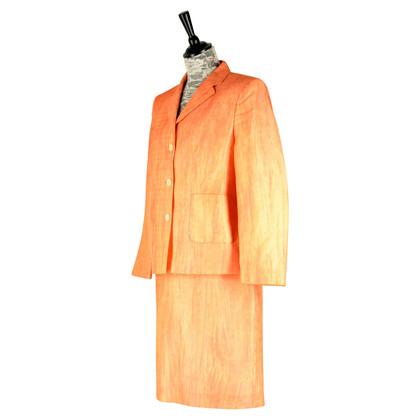 Laurèl Costume de soie