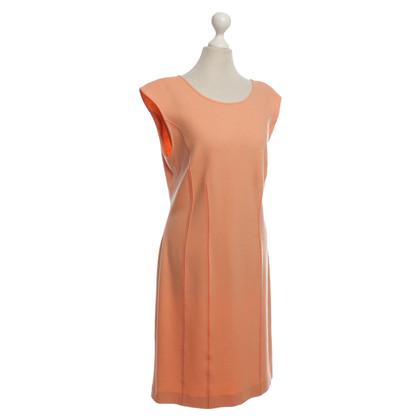 Marc Cain Lachsfarbenes jurk