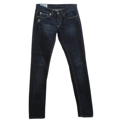Dondup Jeans in Blauw
