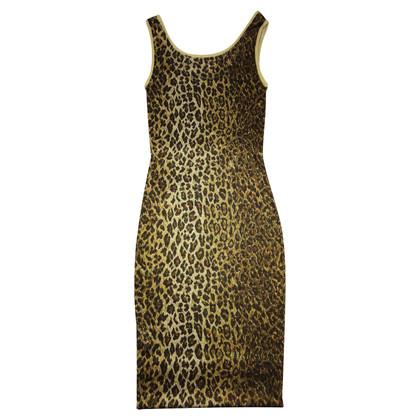 D&G luipaardkleding
