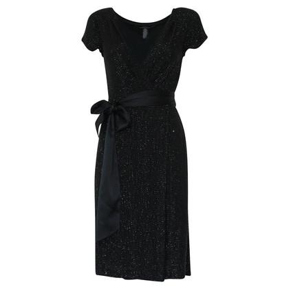 Diane von Furstenberg pailletten jurk