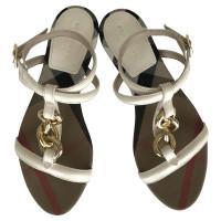 Burberry Flat sandals