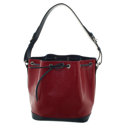 "Louis Vuitton ""Epi Noe"" Tote Bag"