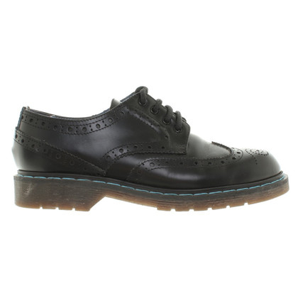 Philippe Model Budapest lace-up shoes