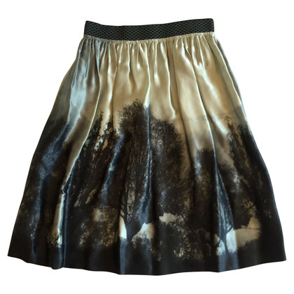 Stella McCartney Silk skirt fit 42 IT