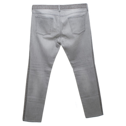 Isabel Marant Etoile Jeans a Gray
