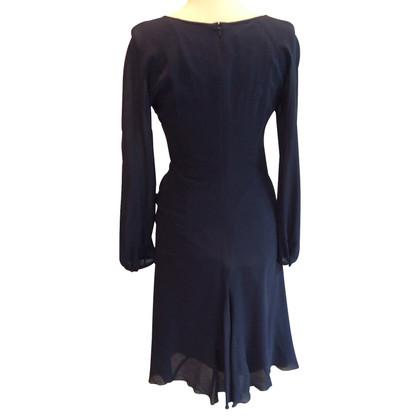 René Lezard dress