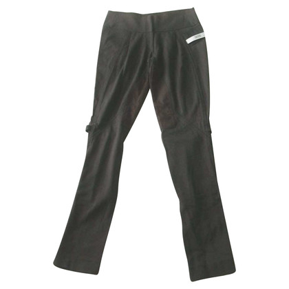 Donna Karan trousers in grey