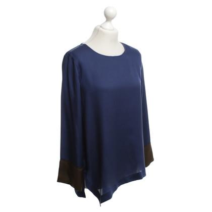 Odeeh top of silk