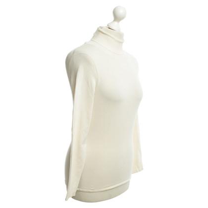 Gucci Sweater in cream