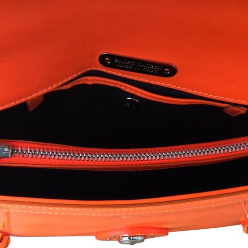 f9b266014344 Ralph Lauren Red Patent Leather Handbag - Best Handbag 2018