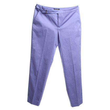 Strenesse trousers in lilac
