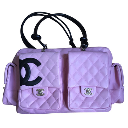 "Chanel ""Ligne Cambon"" handbag"