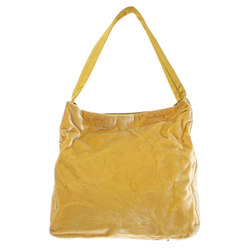 2fbfad6f87 where can i buy prada handbag in yellow cf579 a828e