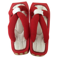 Yohji Yamamoto Sandals