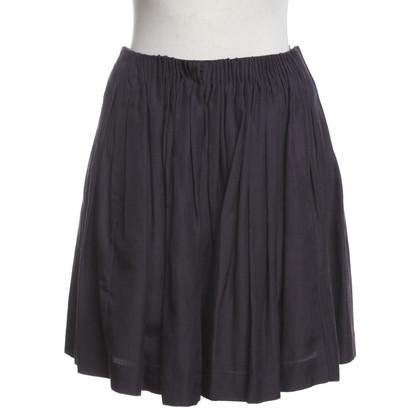 3.1 Phillip Lim skirt in violet