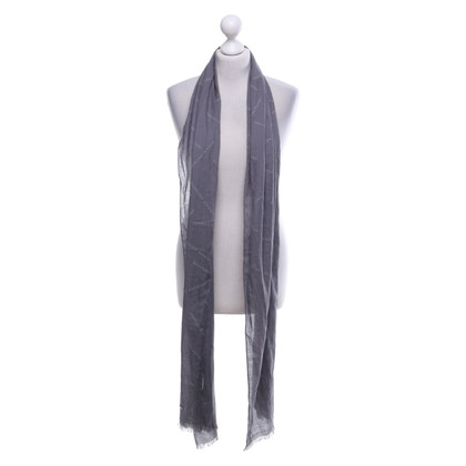 Armani Armani Exchange - Scarf in grey
