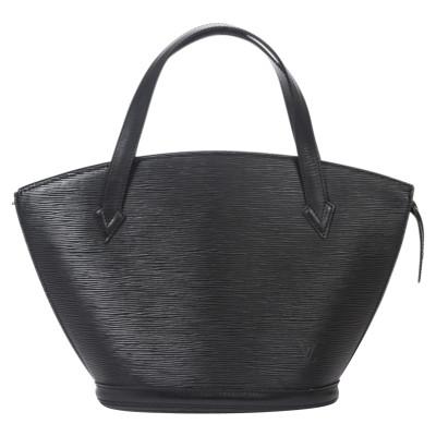Louis Vuitton Saint Jacques Pm Epi Leather