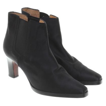 Ralph Lauren Boots in Black