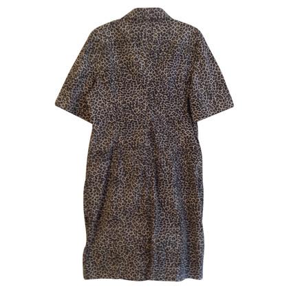 Marc Cain Kleid mit Leoparden-Muster