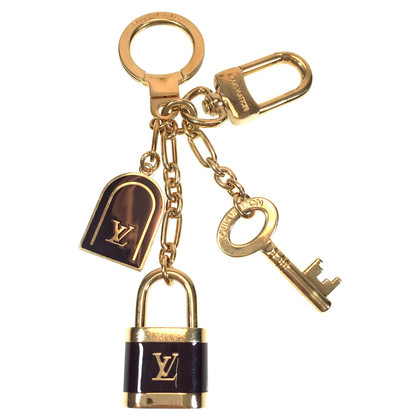 Louis Vuitton Pocket jewelry with trailers