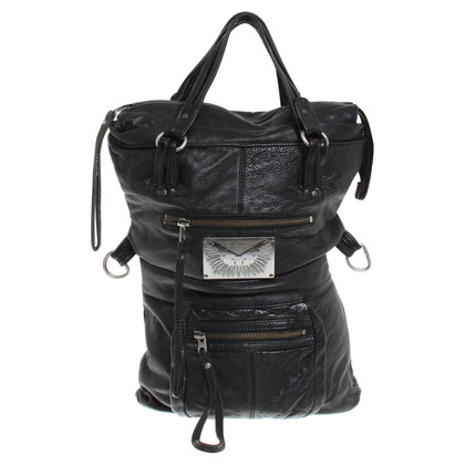 Zadig & Voltaire Tote Bag in Schwarz