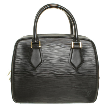 Louis Vuitton Handbag made of epileather