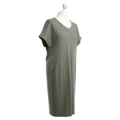 Armani Collezioni Grey dress size 46