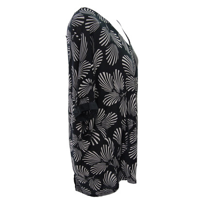 Ted Baker Oversized top with pattern