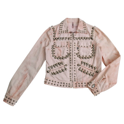 Red Valentino studded jacket