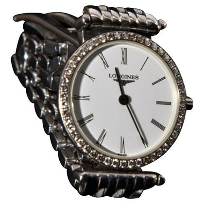 "Longines Clock ""La Grande Classique"""