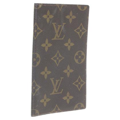 Louis Vuitton Monogram canvas dekking