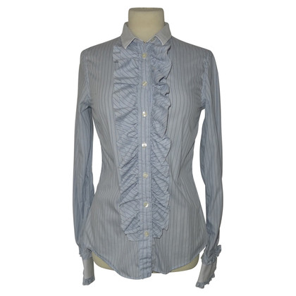D&G Blouse met ruches
