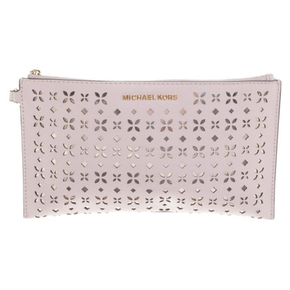 "Michael Kors ""Jet Set Travel Pouch"""