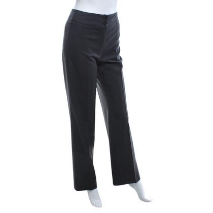 Windsor trousers in grey