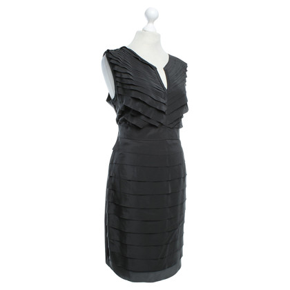 Marc Cain Dress in anthracite