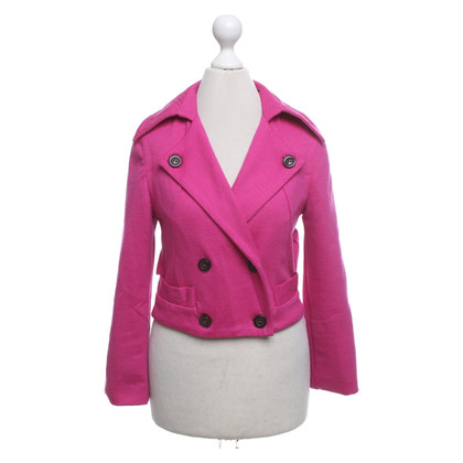 Marc by Marc Jacobs Short jacket in pink