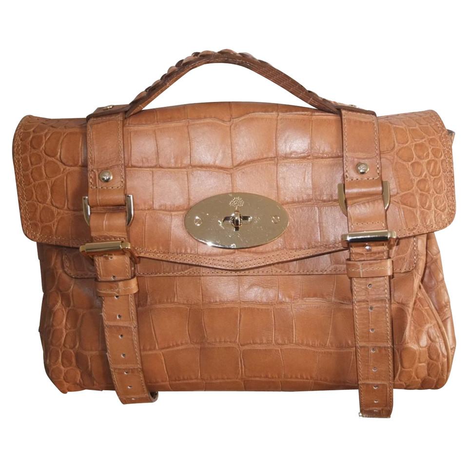 mulberry alexa bag second hand mulberry alexa bag gebraucht kaufen f r 750 00 2557692. Black Bedroom Furniture Sets. Home Design Ideas
