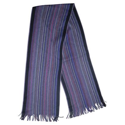 Hugo Boss wool scarf