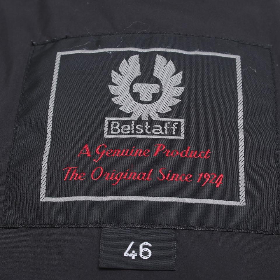 Belstaff Daunenmantel Rot
