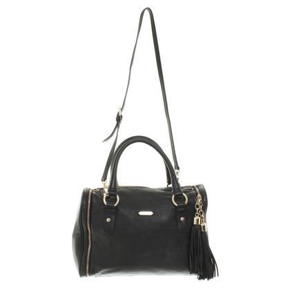 Just Cavalli Handtasche aus Leder