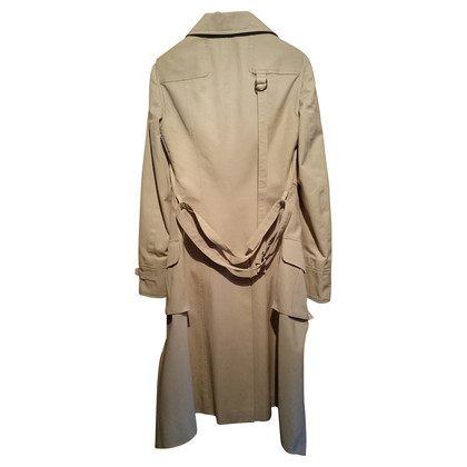 John Galliano Trenchcoat