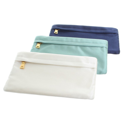 Prada Set of 3 clutches
