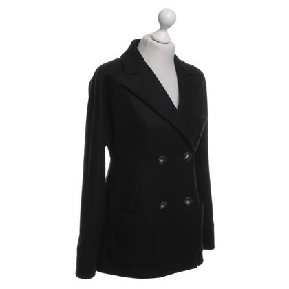 Chanel Jacket in black