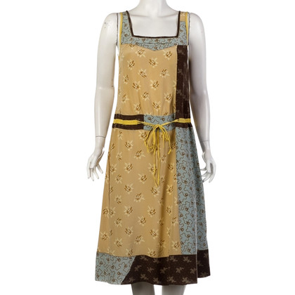 Whistles silk dress