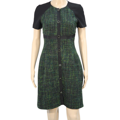 Ted Baker Dress in green