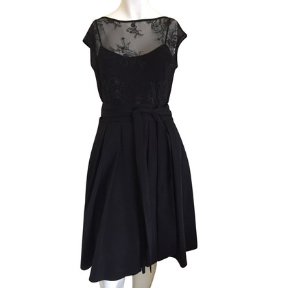 Ralph Lauren Black dress