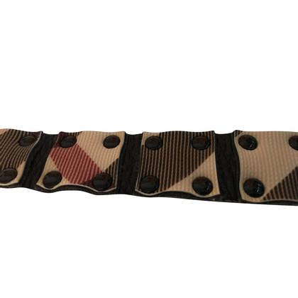 Burberry Prorsum ceinture
