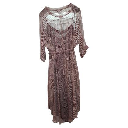 Isabel Marant Etoile Robe en soie