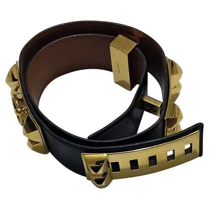 """Hermès Belts """"Collier de Chien"""""""